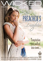 The Preacher\'s Daughter - 2 Disc Set