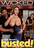 Axel Braun\'s Busted