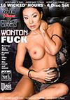 Wonton Fuck - 4 Disc Set - 16h