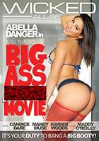 Big Ass Anal Movie