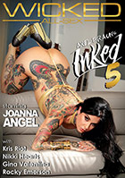 Axel Brauns Inked 5 DVD - buy now!