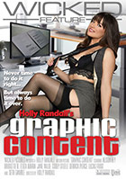 Graphic Content DVD - buy now!