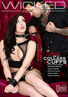 He Loves Me In Collars Cuffs 2