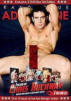 Fucked By Chris Rockway 3 DVD Box Set