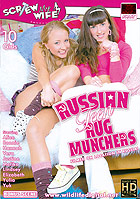 Russian Teen Rug Munchers
