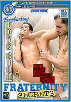 Fraternity Secrets