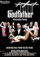 Godfather XXX A Dreamzone Parody  Special Edition