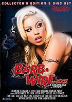 Barb Wire XXX A Dreamzone Parody  Collectors Editi
