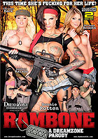 Rambone XXX A Dreamzone Parody  Collectors Edition