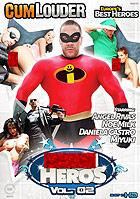 Porn Heros 2