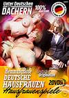 Hemmungslose deutsche Hausfrauen - Hausfrauenspiele - 2 Disc Set