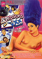Simpsons The XXX Parody
