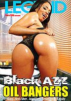 Black Azz Oil Bangers