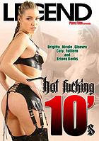 Hot Fucking 10