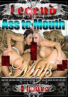 Ass To Mouth Milfs - 4h