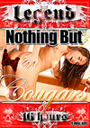 Nothing But Cougars - 4 Disc Set - 16h