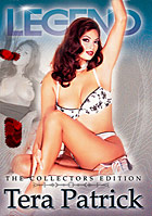 The Collectors Edition Tera Patrick
