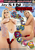 Anal Beach Buns  2 Disc Set
