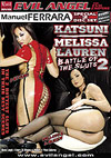 Battle Of The Sluts 2: Katsuni / Melissa Lauren - 2 Disc Set