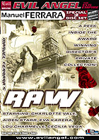 Raw  Special 2 Disc Set