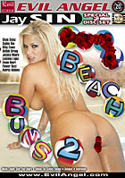 Jessica Moore in Anal Beach Buns 2  Special 2 Disc Set