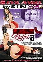 Anal Buffet 3Anal Buffet 3 Special