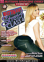 Buttmans Stretch Class 4