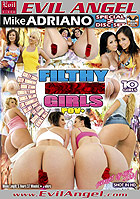 Filthy Anal Girls  Special 2 Disc Set
