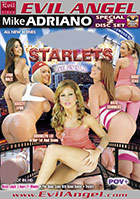 Anal Starlets  Special 2 Disc Set