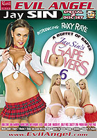 Gape Lovers 6  Special 2 Disc Set