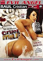 Julia Ann in Cruel MILF  Special 2 Disc Set