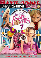 Gape Lovers 7  Special 2 Disc Set