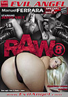 Raw 8 - Special 2 Disc Set