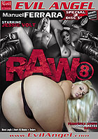 Raw 8  Special 2 Disc Set
