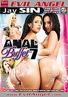 Anal Buffet 7  Special