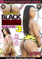 Black Anal Beauties 3