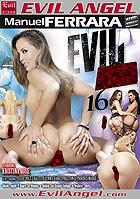 Evil Anal 16