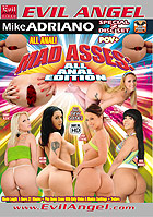 Mad Asses All Anal Edition  Special 2 Disc Set