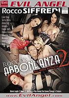 Roccos Abbondanza 2 Big Boob Bonanza