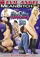 Fem Dom Ass Worship 20
