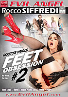 Roccos World Feet Obsession 2