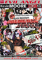 Lea Lexis in Obedience School  Special 2 Disc Set