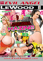 Casey Calvert in The Le Wood Anal Hazing Crew 3
