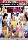 Tattooed Anal Sluts 2 - Special 2 Disc Set