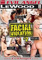 Francesca Le in Facial Violation 2