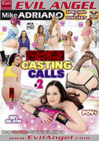 Anal Casting Calls 2 Special