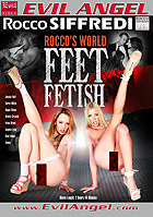 Roccos World Feet Fetish