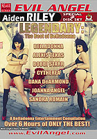 Legendary The Best Of Belladonna  Special