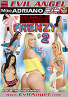 Anal Frenzy 2 - Special 2 Disc Set
