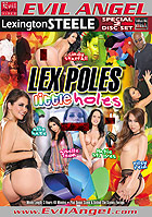 Lex Poles Little Holes  Special